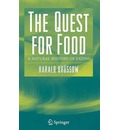 The Quest for Food - Harald Brüssow