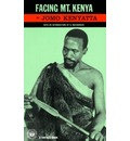 Facing Mount Kenya - Jomo Kenyatta