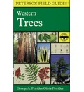 Field Guide to Western Trees - George A. Petrides
