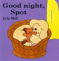 Good Night Spot - Eric Hill