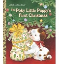 Poky Little Puppy's First Christmas - Golden Books