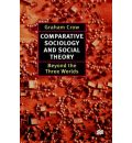 Comparative Sociology and Social Theory - Professor Graham Crow