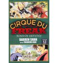 Cirque Du Freak, Volume 12 - Darren Shan
