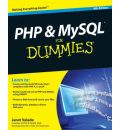 PHP and MySQL For Dummies - Janet Valade