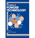 Principles of Powder Technology - M. J. Rhodes