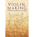 Violin-Making - Edward Heron-Allen