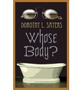 Whose Body? - Dorothy Sayers
