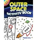Outer Space Activity Book - Freddie Levin