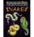 Glow-in-the-Dark Tattoos Snakes - Jan Sovak