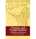 Tuning and Temperament - J. Murray Barbour