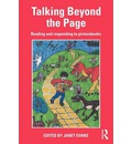 Talking Beyond the Page - Janet Evans