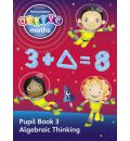 Heinemann Active Maths - Exploring Number - Second Level Pupil Book 3 - Algebraic Thinking - Lynda Keith