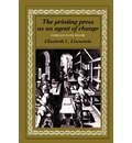 The Printing Press as an Agent of Change - Elizabeth L. Eisenstein