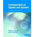 Fundamentals of Signals and Systems with CD-ROM - Philip D. Cha