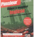 Pimsleur English for Italian Quick & Simple Course - Level 1 Lessons 1-8 CD - Pimsleur