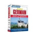 Pimsleur German Basic Course: Lessons 1-10 Level 1 - Pimsleur
