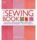 The Sewing Book - DK Publishing