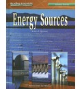 Energy Sources - Karen E Bledsoe