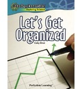 Let's Get Organized - Cathy Elliott