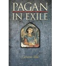 Pagan in Exile - Catherine Jinks