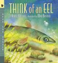 Think of an Eel Big Book - Karen Wallace
