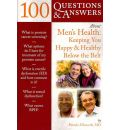 100 Questions and Answers About Men's Health - Pamela Ellsworth