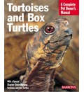 Tortoises and Box Turtles - Hartmut Wilice
