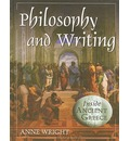 Philosophy and Writing - Anne Margaret Wright