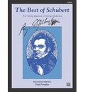 The Best of Schubert - Paul Paradise