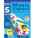 Music Express Interactive - 5: Single-user License - Maureen Hanke
