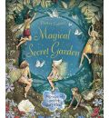 The Magical Secret Garden - Cicely Mary Barker