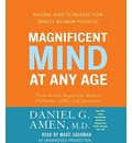 Magnificent Mind at Any Age - Dr Daniel G Amen