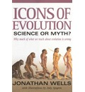 Icons of Evolution - Professor Jonathan Wells Ph.D.