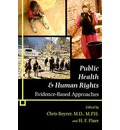 Public Health and Human Rights - Chris Beyrer