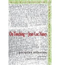 On Touching - Jacques Derrida