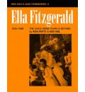 Ella Fitzgerald: The Chick Webb Years and Beyond 1935-1948 - Ron Fritts