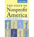 The State of Nonprofit America - Lester M. Salamon