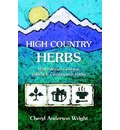 High Country Herbs - Cheryl Anderson Wright