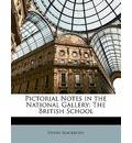Pictorial Notes in the National Gallery - Henry Blackburn