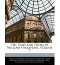 The Plays and Poems of William Shakspeare, Volume 7 - Samuel Johnson