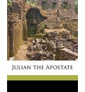 Julian the Apostate - Gaetano Negri