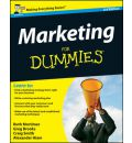 Marketing For Dummies - Ruth Mortimer