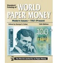Standard Catalog of World Paper Money - Modern Issues - George S. Cuhaj