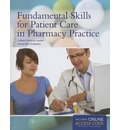 Fundamental Skills for Patient Care in Pharmacy Practice - Colleen Doherty Lauster