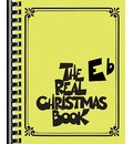 The Real Christmas Book - E Flat Edition - Hal Leonard Publishing Corporation