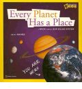 Every Planet Has a Place - Becky Baines