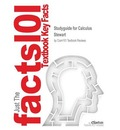 Studyguide for Calculus by Stewart, ISBN 9780534393397 - Paul Stewart