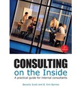 Consulting on the Inside - Beverly Scott