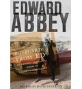 Postcards from Ed - Edward Abbey
