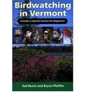Birdwatching in Vermont - Ted Murin